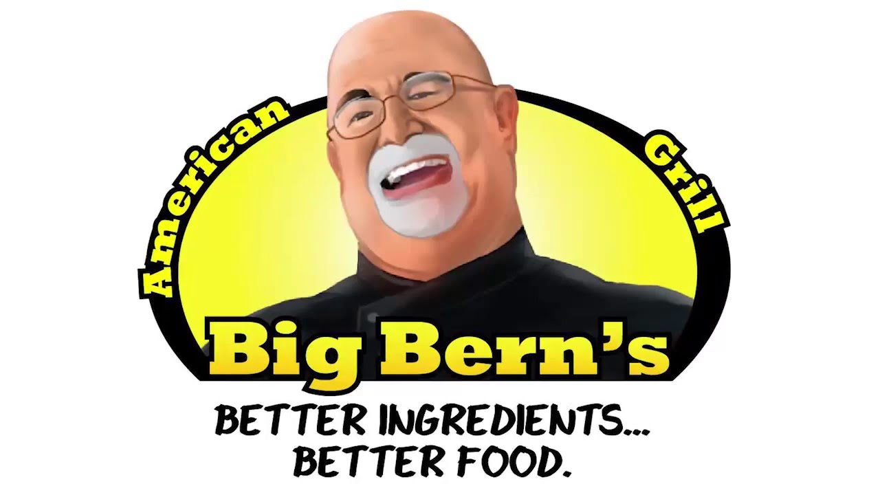 big berns marketing video