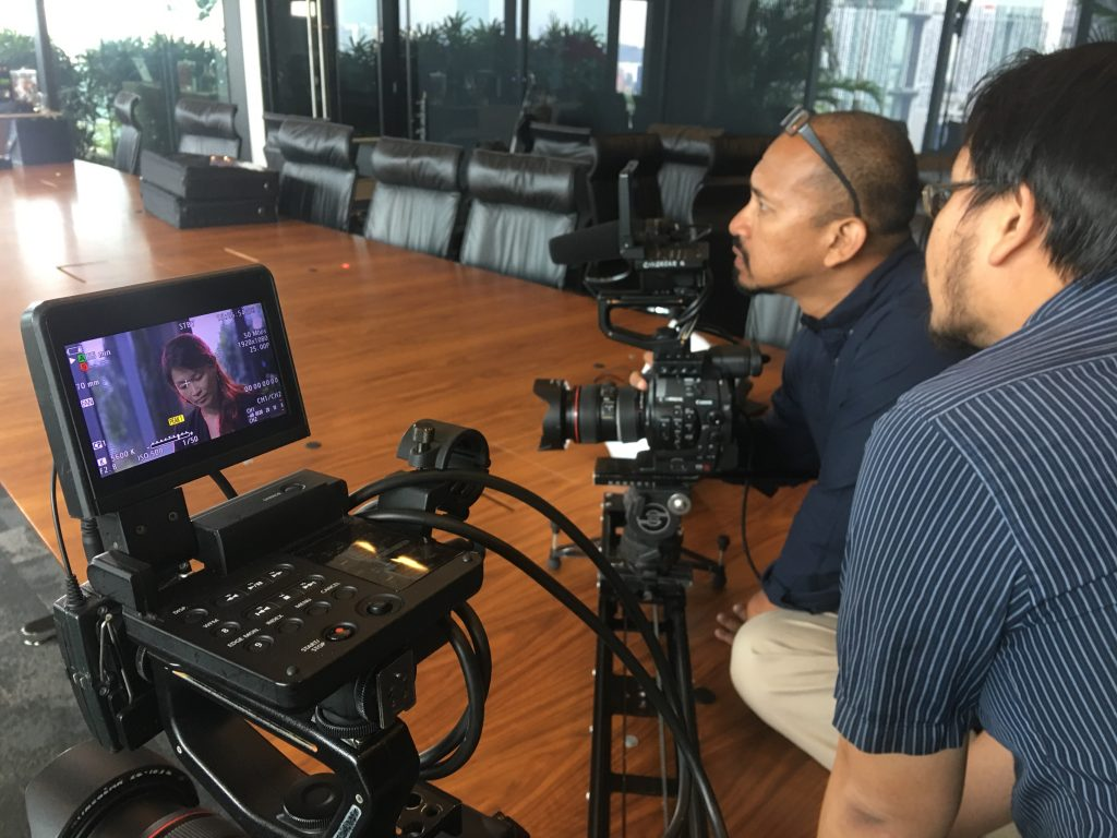 video production budget