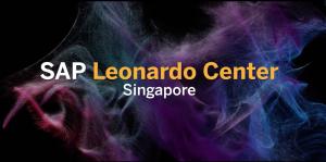 SAP | Leonardo Centre