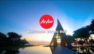 Air Asia Travel Series | Bali