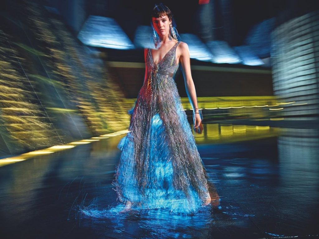 armani-ss-2020-print Singapore commercial 2020